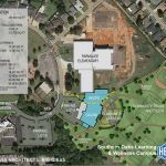 Proposed Health and Wellness Campus in Southwest OKC
